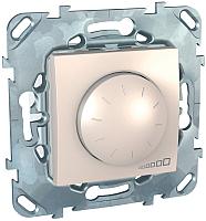Диммер Schneider Electric Unica MGU5.511.25ZD -