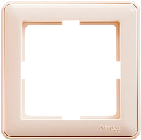 Рамка для выключателя Schneider Electric W59 KD-1-28 -