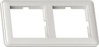 Рамка для выключателя Schneider Electric W59 KD-2-18 -