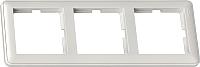 Рамка для выключателя Schneider Electric W59 KD-3-18 -