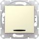 Выключатель Schneider Electric Sedna SDN1400147 -