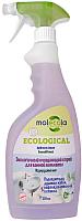 Чистящее средство для ванной комнаты Molecola Изумрудный лес очищающий спрей (500мл) -