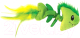Игрушка для животных Petstages Jitterfish Bone / 90030 -