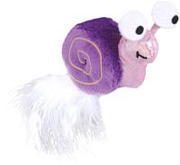 Игрушка для животных Petstages Glow Snail / 90070 -