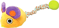 Игрушка для животных Petstages Scooting Mouse / 718 -