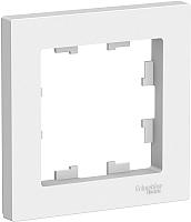 Рамка для выключателя Schneider Electric AtlasDesign ATN000101 -