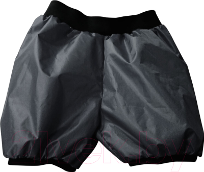 Шорты-ледянки Тяни-Толкай Ice Shorts 1 (L, серый)