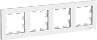 Рамка для выключателя Schneider Electric AtlasDesign ATN000104 -