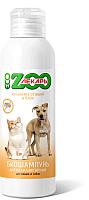Шампунь от блох Zooлекарь ЭКО Антипаразитарный для кошек и собак (200мл) -