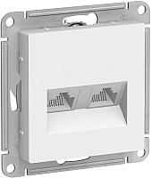 Розетка Schneider Electric AtlasDesign ATN000185 -