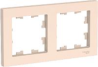 Рамка для выключателя Schneider Electric AtlasDesign ATN000202 -