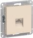 Розетка Schneider Electric AtlasDesign ATN000283 -