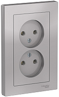 Розетка Schneider Electric AtlasDesign ATN000320 -