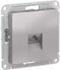 Розетка Schneider Electric AtlasDesign ATN000383 -