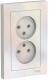 Розетка Schneider Electric AtlasDesign ATN000420 -