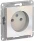 Розетка Schneider Electric AtlasDesign ATN000441 -