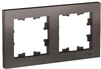 Рамка для выключателя Schneider Electric AtlasDesign ATN000602 -