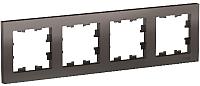 Рамка для выключателя Schneider Electric AtlasDesign ATN000604 -