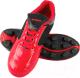 Бутсы футбольные Atemi SD803 MSR (красный/черный, р-р 38) -
