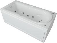 Экран для ванны Aquatek Леда 80 R (боковой) -
