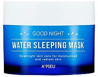 Маска для лица гелевая A'Pieu Good Night Water Sleeping Mask (105мл) -