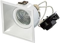Точечный светильник Lightstar Domino 214506 -