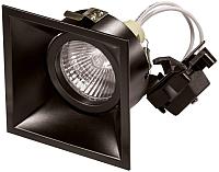 Точечный светильник Lightstar Domino 214507 -