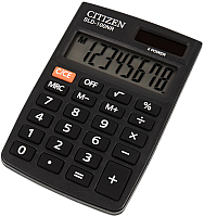 Калькулятор Citizen SLD-100NR -