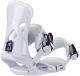 Крепления для сноуборда Head Nx Fay I white / 341728 (M) -