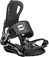 Крепления для сноуборда Head RX One black / 344315 (XL) -
