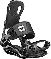 Крепления для сноуборда Head RX One black / 344315 (L) -
