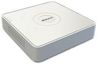 Видеорегистратор наблюдения HiWatch DS-N204P(B) -