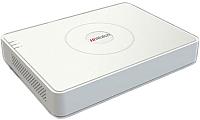 Видеорегистратор наблюдения HiWatch DS-N208P(B) -