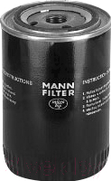 Масляный фильтр Mann-Filter W962/36