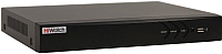 Видеорегистратор наблюдения HiWatch DS-N304 -