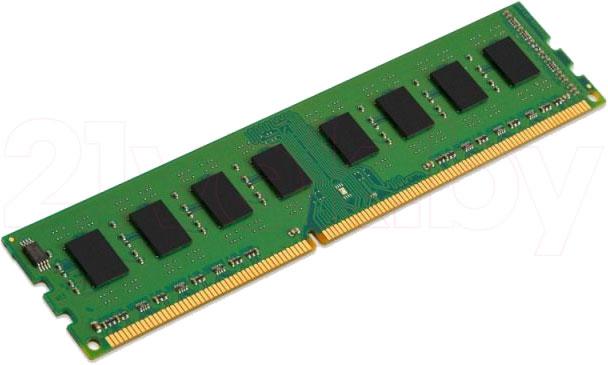 Купить Оперативная память DDR3 Kingston, KVR16LN11/4, Тайвань