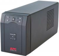 ИБП APC Smart-UPS SC 420VA (SC420I) -
