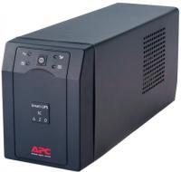 ИБП APC Smart-UPS SC 620VA (SC620I) -