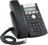 IP-телефония Polycom SoundStation IP 321 (2200-12360-025) -