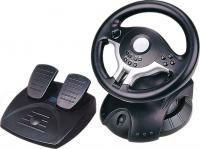 Игровой руль Gembird STR-RACEFORCE -