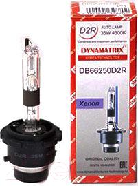 Автомобильная лампа Dynamatrix-Korea D2R / DB66250D2R