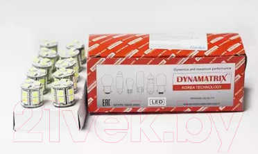 Автомобильная лампа Dynamatrix-Korea DB7507LED