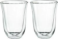 Набор стаканов DeLonghi DLSC302 -