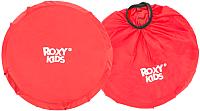 Комплект чехлов для колес коляски Roxy-Kids RWC-2434-RT -