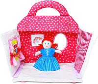 Кукольный домик Мякиши Кукольный домик Маняши / 288 -