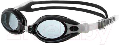 Очки для плавания Atemi M501 (черный/белый)
