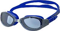 Очки для плавания Atemi B102M (синий) -