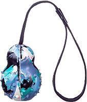 Игрушка для животных Barry King Булава на веревке / BK-15011 (синий) -