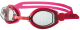 Очки для плавания Atemi S202 (розовый) -