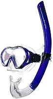 Набор для плавания Atemi 24100 (синий) -